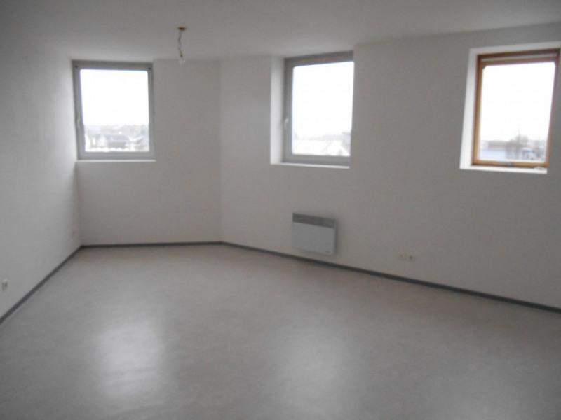 Location appartement Saint quentin 292€ CC - Photo 2