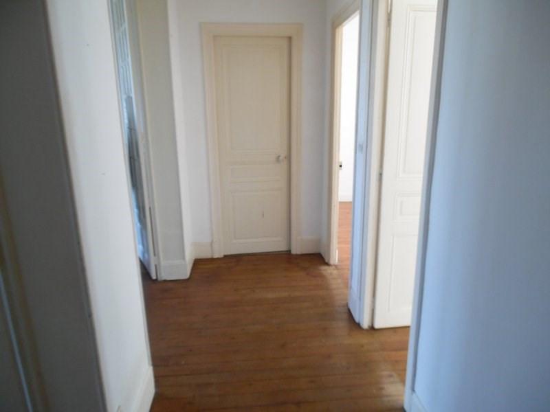 Sale apartment Eu 116000€ - Picture 6