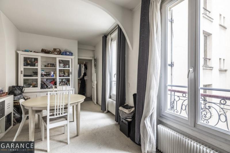 Sale apartment Paris 12ème 343000€ - Picture 4