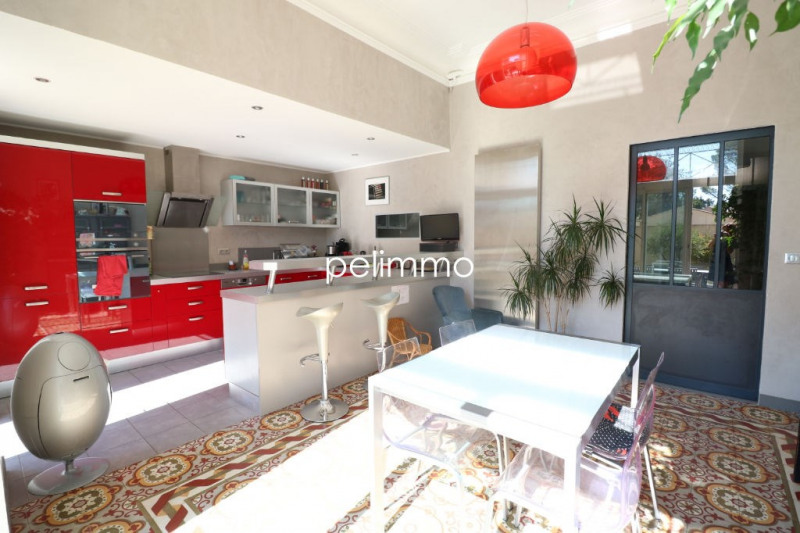 Vente maison / villa Salon de provence 545000€ - Photo 4