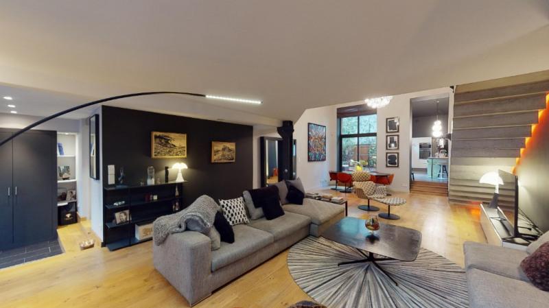 Deluxe sale apartment Lyon 5ème 990000€ - Picture 2