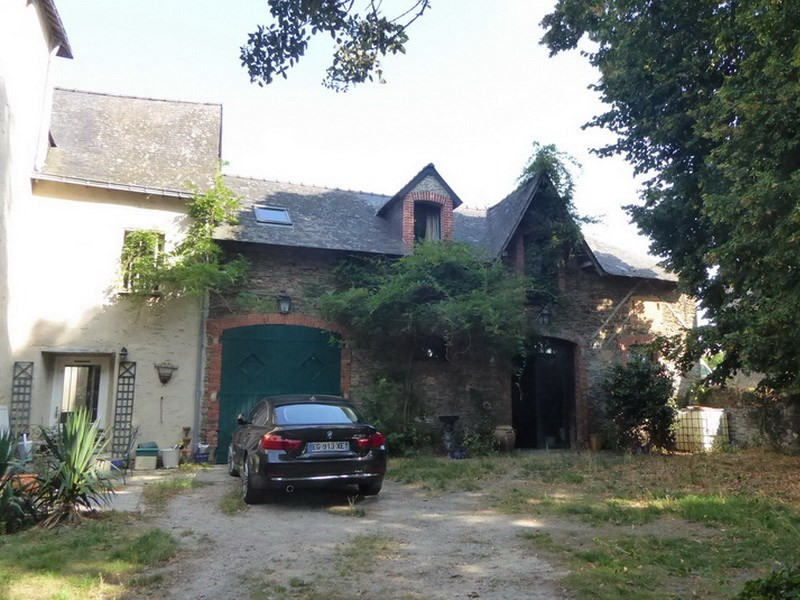 Deluxe sale house / villa Candé 505 000€ - Picture 9