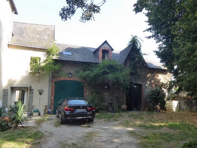 Vente de prestige maison / villa Candé 505000€ - Photo 9