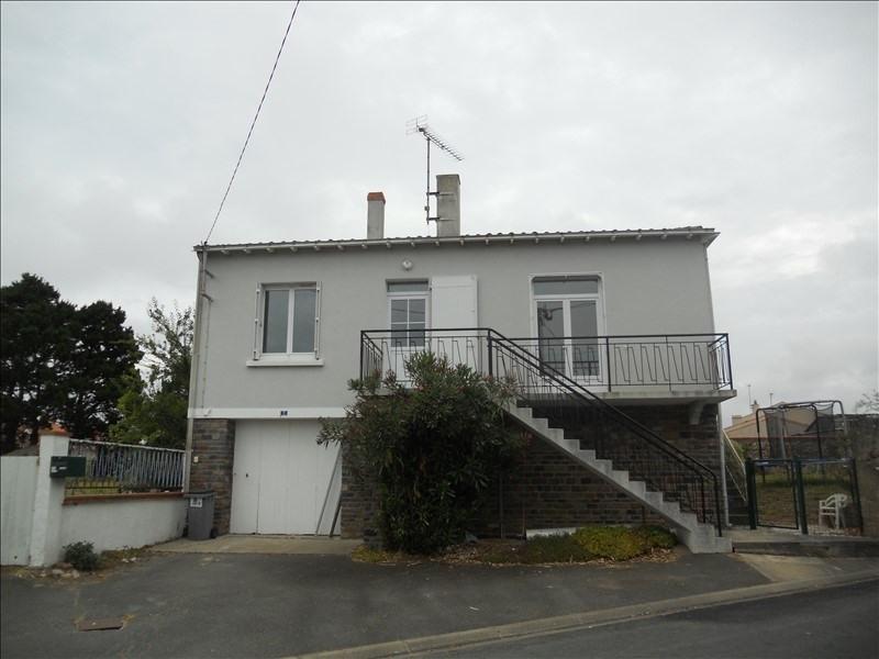 Sale house / villa Olonne sur mer 244000€ - Picture 1