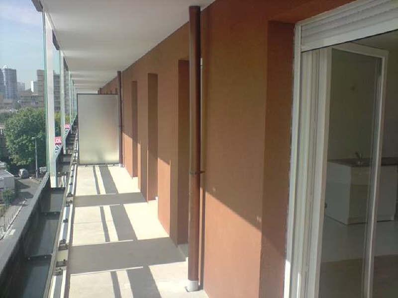 Location appartement Nanterre 1389€ CC - Photo 2