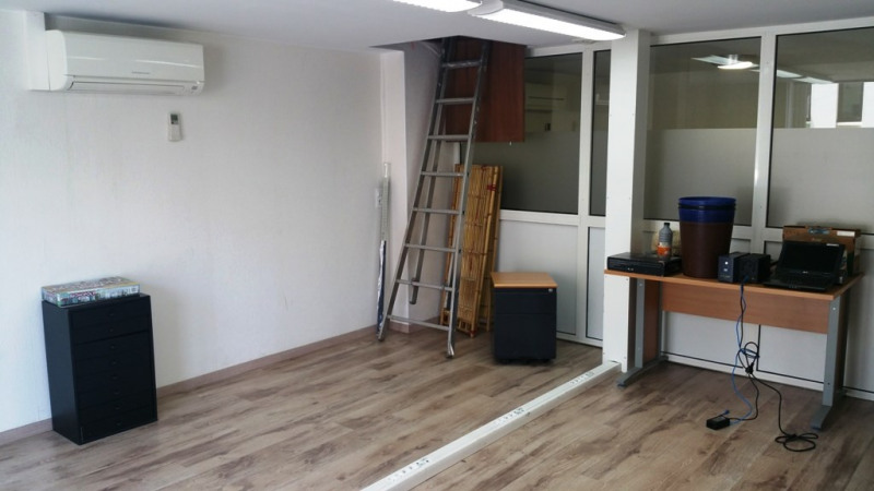 Vente bureau Ajaccio 140 000€ - Photo 5