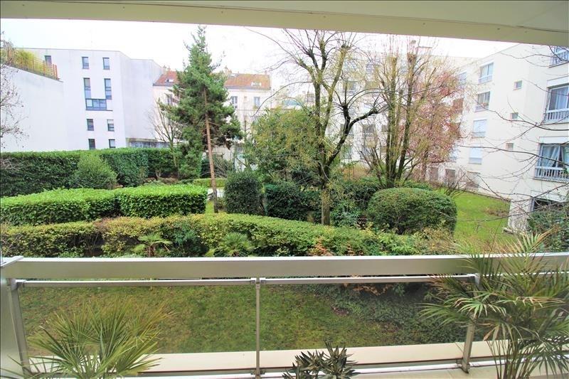 Rental apartment Boulogne billancourt 1345€ CC - Picture 11