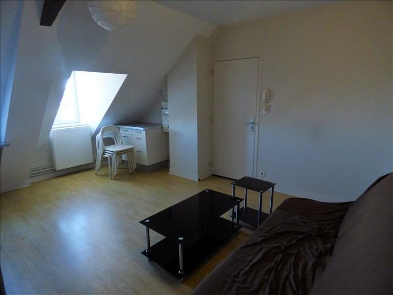 Vermietung wohnung Moulins 390€ CC - Fotografie 2