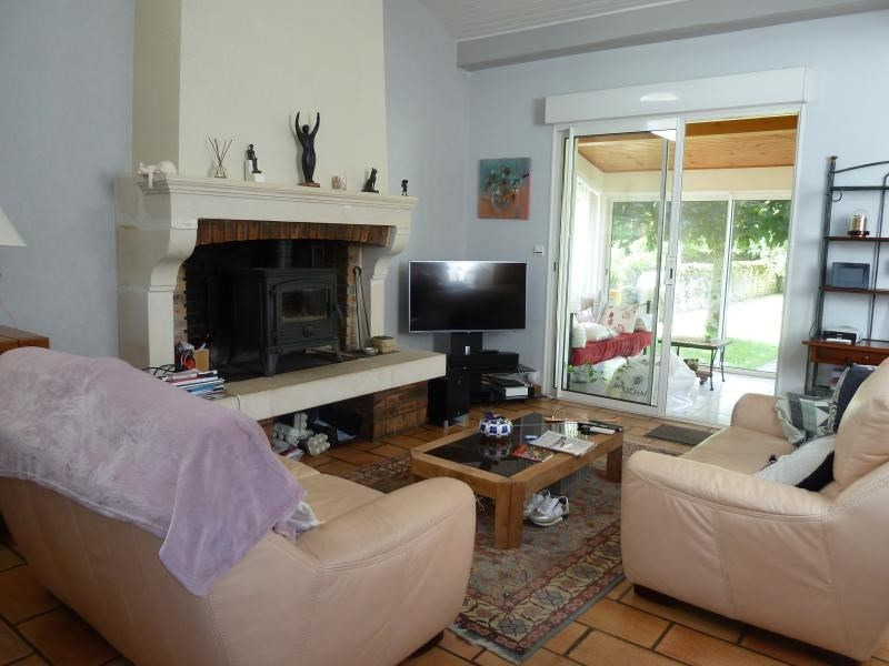 Vente maison / villa Niort 286 000€ - Photo 8