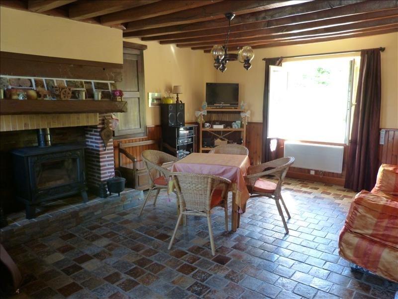Vente maison / villa Henrichemont 135000€ - Photo 4