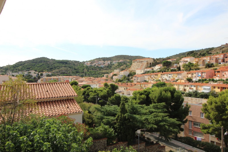 Sale apartment Port vendres 134 000€ - Picture 4