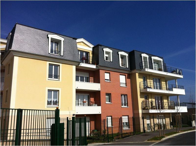Vente appartement Vigneux sur seine 136500€ - Photo 1