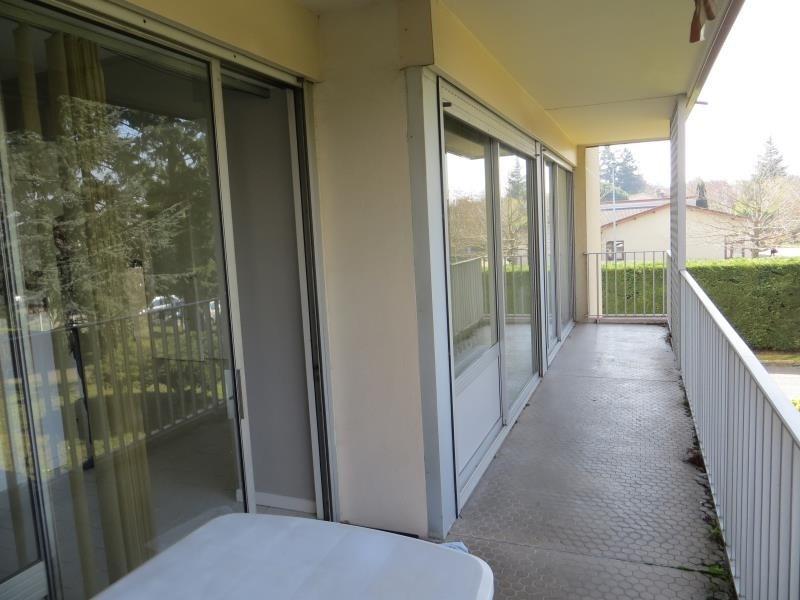 Rental apartment Ste foy les lyon 1100€ CC - Picture 6