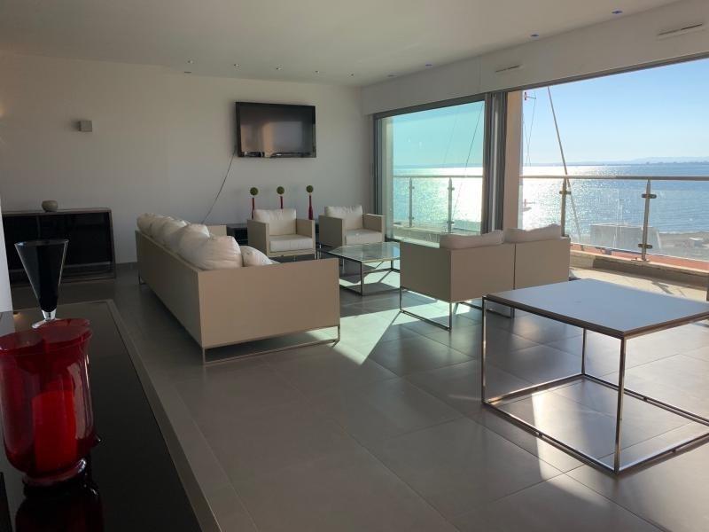 Deluxe sale apartment Le grau du roi 1490000€ - Picture 4