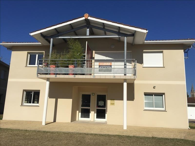 Rental apartment St jean d illac 850€ CC - Picture 6