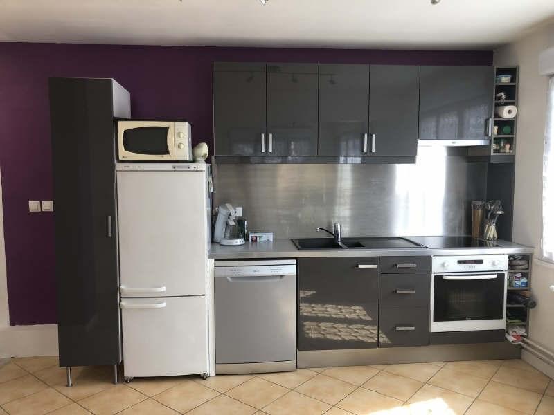 Vente appartement Bagneux 399000€ - Photo 4
