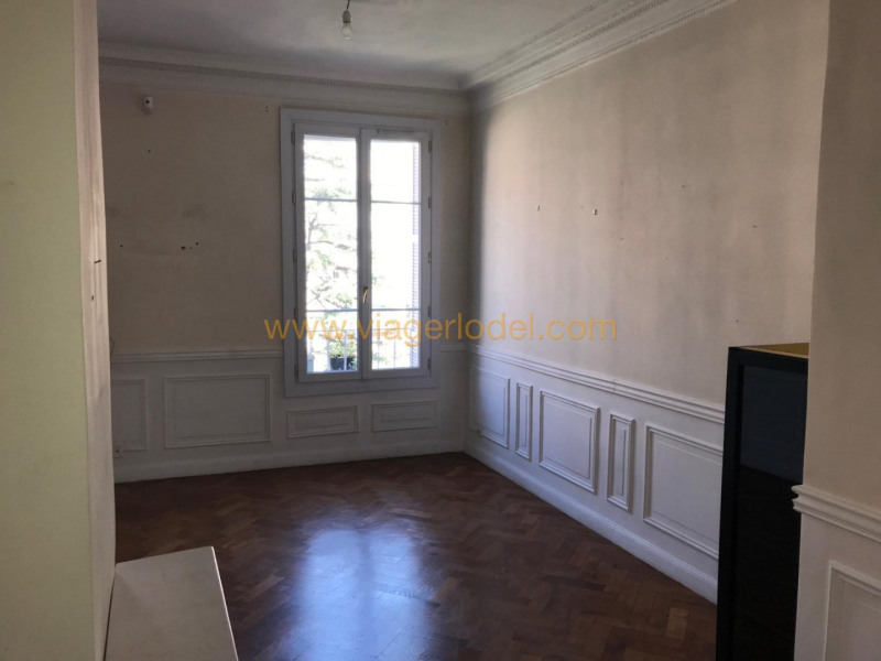 Sale apartment Nice 275 000€ - Picture 4