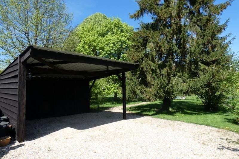 Sale house / villa La neuve lyre 255000€ - Picture 18