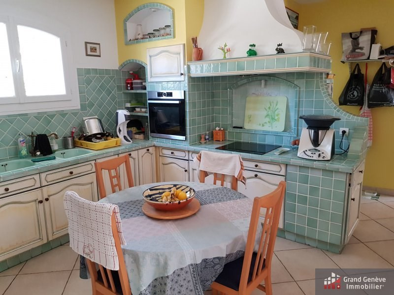 Immobile residenziali di prestigio casa La seyne sur mer 619500€ - Fotografia 6