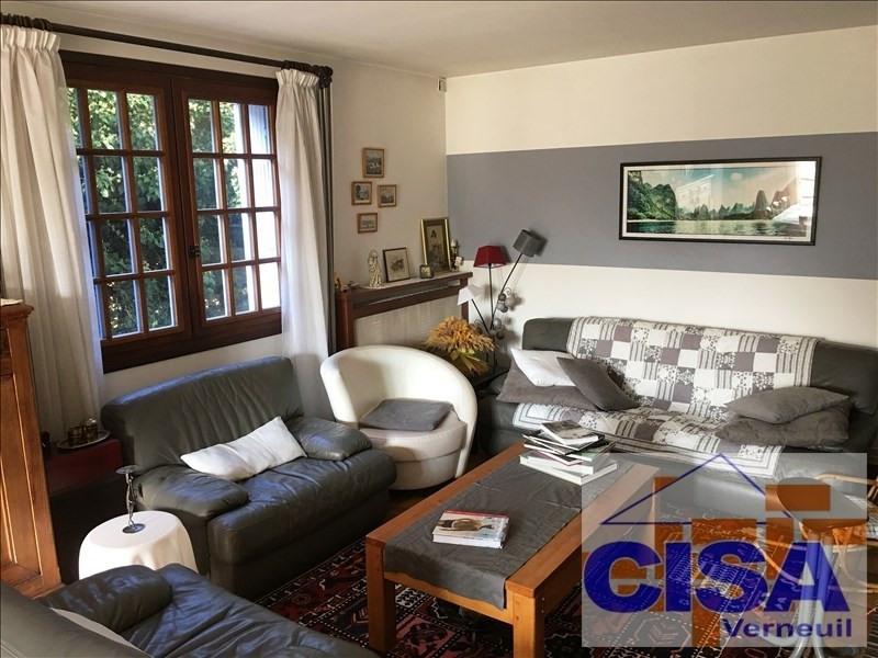 Vente maison / villa Cinqueux 359000€ - Photo 5
