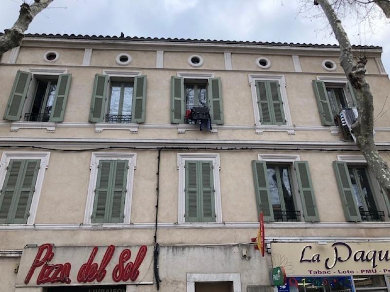 Location appartement La seyne sur mer 430€ CC - Photo 6
