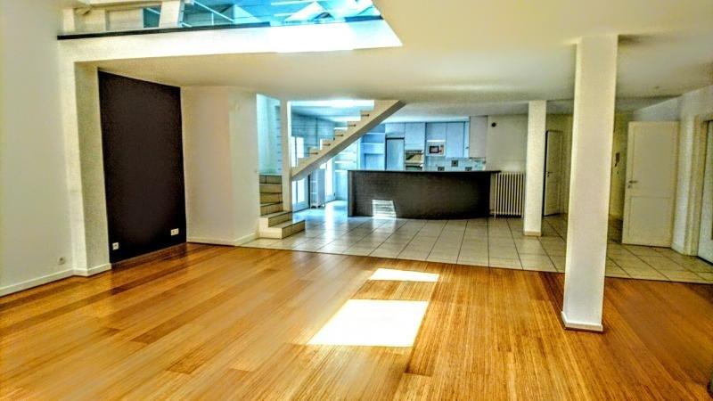 Vente de prestige appartement Paris 15ème 1480000€ - Photo 1