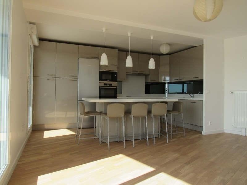 Vente appartement Bagneux 465000€ - Photo 1