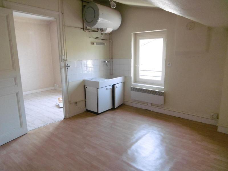 Location appartement Ste foy l'argentiere 300€ CC - Photo 3