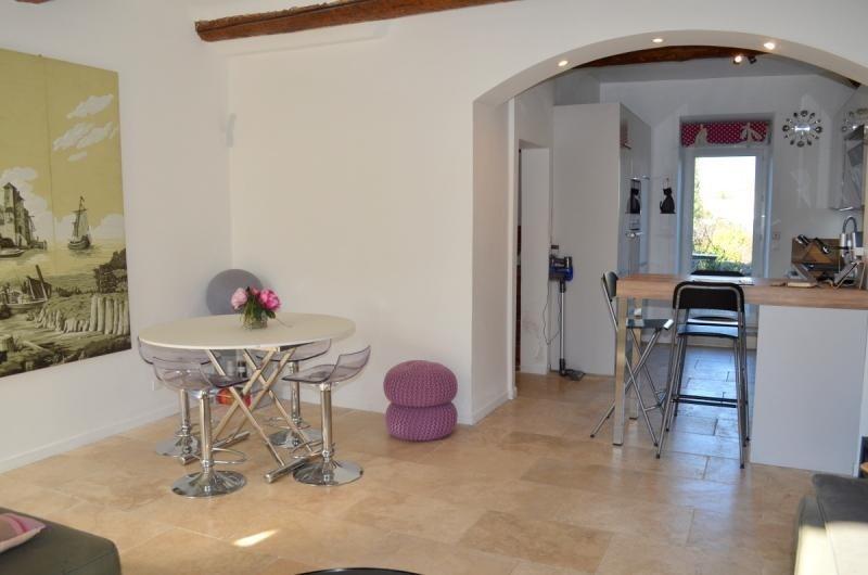 Sale house / villa St saturnin les avignon 243000€ - Picture 4