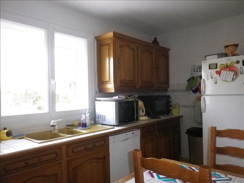 Vente maison / villa St andre des eaux 313500€ - Photo 4