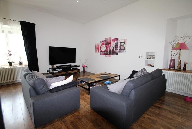 Venta  apartamento Le bourget du lac 378000€ - Fotografía 3