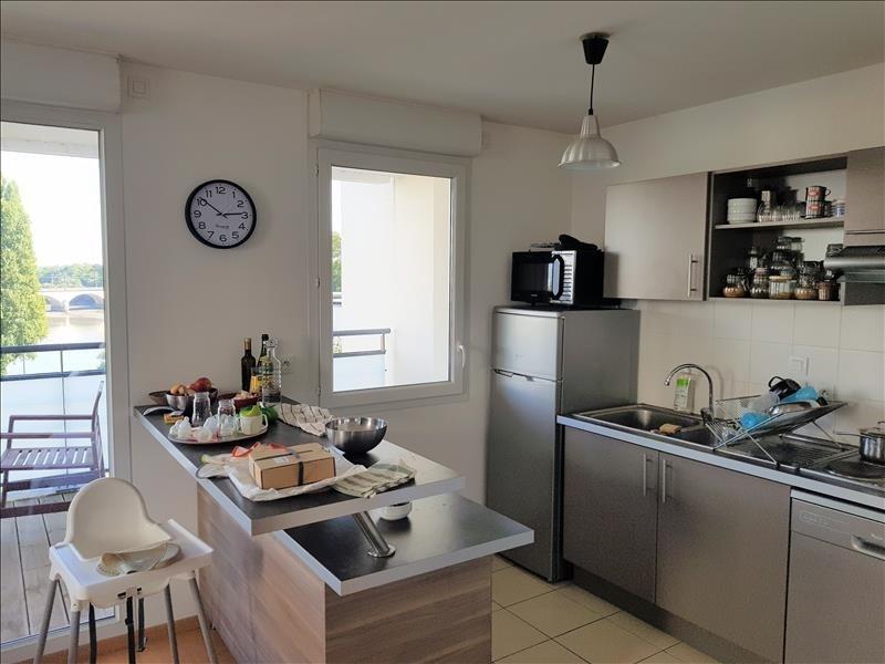 Vente appartement Nantes 234300€ - Photo 3