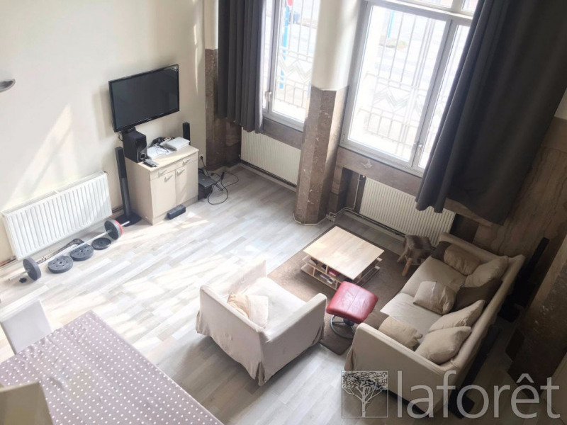 Location appartement Tourcoing 705€ CC - Photo 1