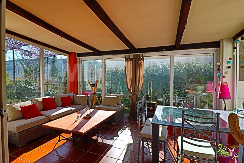 Vente maison / villa La destrousse 439000€ - Photo 4