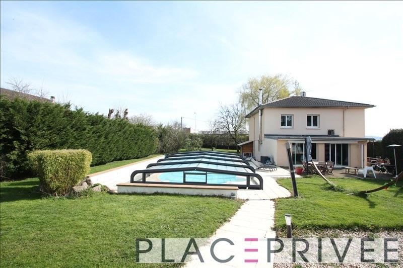Alquiler  casa Nancy 2190€ CC - Fotografía 1