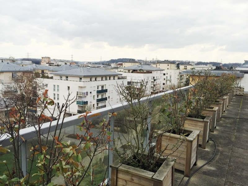 Vente de prestige appartement Massy 675000€ - Photo 4
