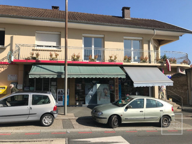 Rental shop Dardilly 1250€ HC - Picture 2