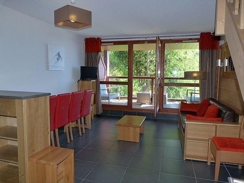 Vente de prestige appartement Les arcs 1600 320000€ - Photo 4