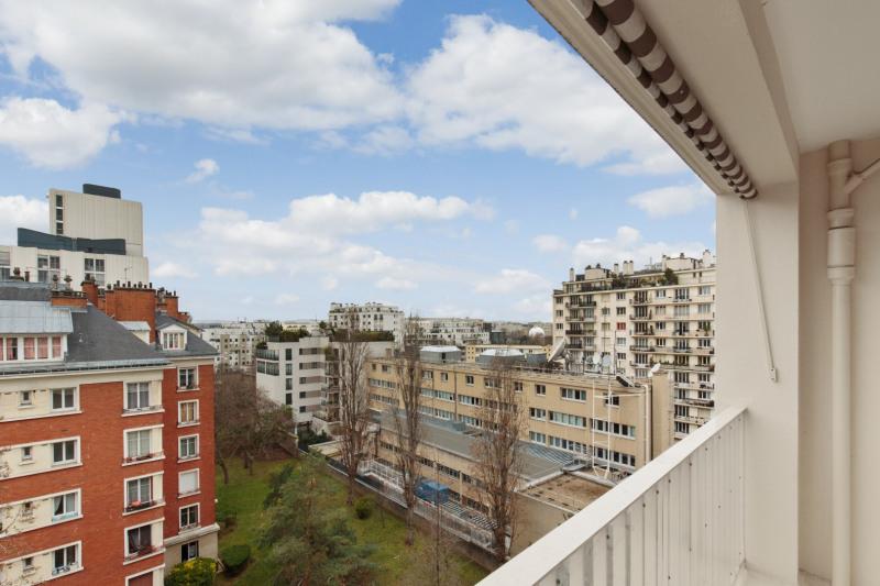 Alquiler  apartamento Paris 15ème 2350€ CC - Fotografía 12