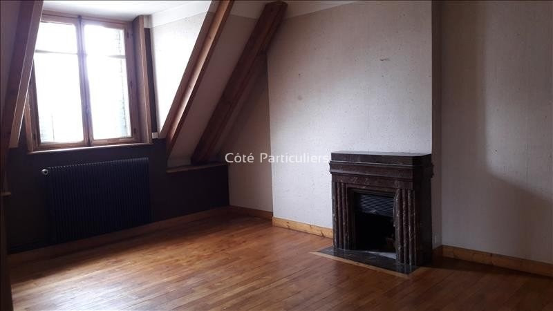 Vente appartement Vendome 136370€ - Photo 1