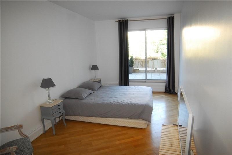 Vente appartement Saint-cloud 398000€ - Photo 6