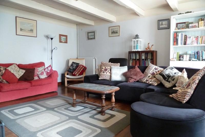 Vendita casa Aigrefeuille d'aunis 285600€ - Fotografia 5
