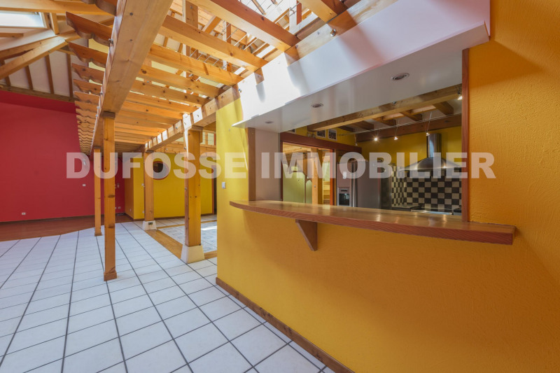 Vente de prestige loft/atelier/surface Villeurbanne 675 000€ - Photo 9