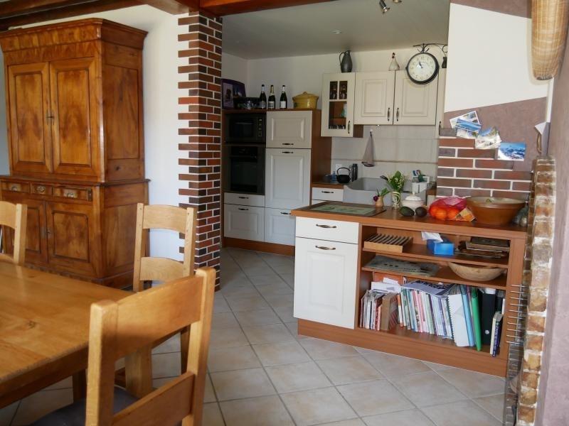 Venta  casa Bercenay le hayer 349000€ - Fotografía 6