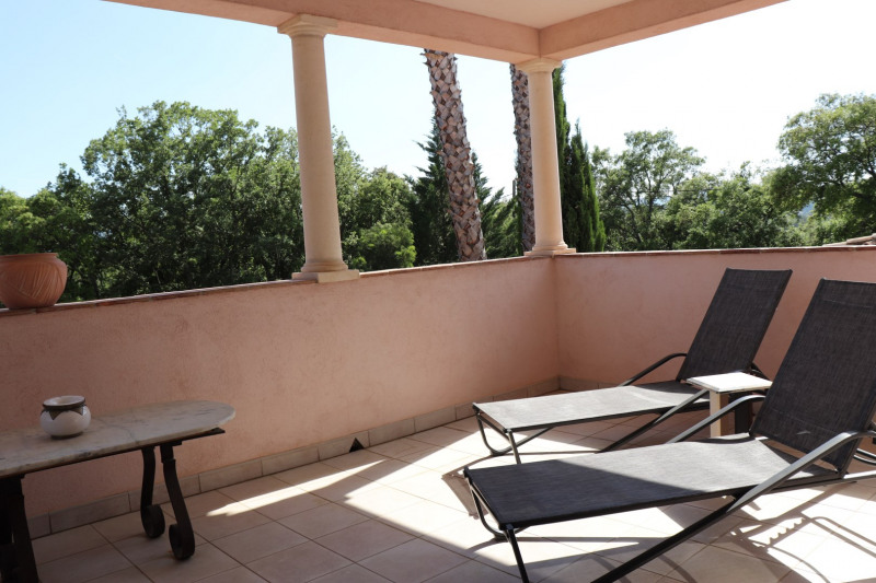 Vacation rental house / villa Grimaud 5 000€ - Picture 21