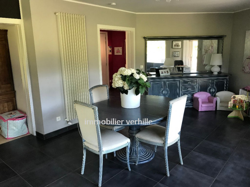 Vente de prestige maison / villa Ennetieres en weppes 644000€ - Photo 4