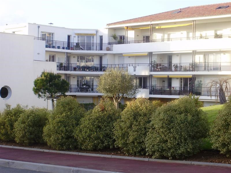 Vacation rental apartment Royan 788€ - Picture 1