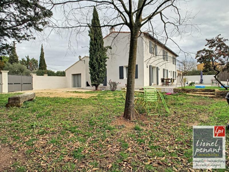 Sale house / villa Carpentras 369000€ - Picture 10