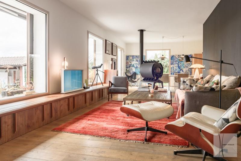 Vacation rental house / villa St pee sur nivelle 5430€ - Picture 5