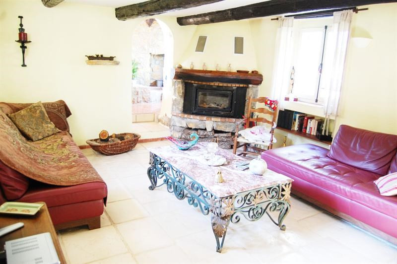 Deluxe sale house / villa Fayence 780 000€ - Picture 28
